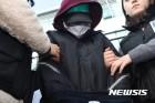 """'용인 일가족 살인' 공모 혐의 아내 """"남편 말 농담인 줄…"""""""