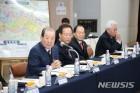 70대구청장 박홍섭·김기동, 3선고지 앞 나란히 용퇴
