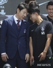 """이승우 """"이거 실화냐""""…월드컵 훈련명단 28명에 든 소감"""