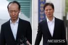 """檢, '특활비' 문고리 3인에 징역 45년 구형…""""책무 망각"""""""