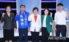 신지예가 누구야?...서울시장 선거 '깜짝 4위'