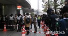 """일본, 北미사일 위협 대비 피난훈련 중단...""""도발 가능성 저하"""""""