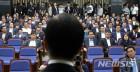 위기의 한국당, 계파갈등에 '자중지란' 조짐