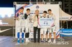 안영준·양홍석·김낙현·박인태, 아시안게임 3대3 남자농구 국가대표