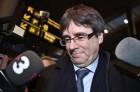 카탈루냐 자치의회, 망명중인 푸지데몬을 수반후보로 다시 지명
