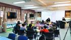 부산에 전국 최초 SW교육 거점센터… 3개 체험존 갖춰