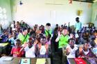 ['회복' 캠페인] 신앙훈련 받으며 '요셉의 꿈' 키워가는 빈민촌 아이들