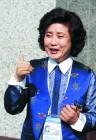 한국 패션계 큰 별 이영희, '바람의 옷' 입고 하늘나라로
