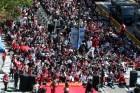 """""""정부, 몰카에 무대책""""… 들끓는 여심 2차 시위 예고"""