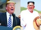 """트럼프 """"北과 대화 중… 내달 12일 만날 수도"""""""