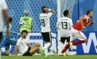 시원찮은 '모래바람'… 월드컵 조기 탈락 3개국 모두 중동