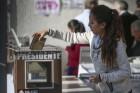 """멕시코, 세계 최초 '여초' 상원…WP """"여성 의원이 미래 만들 것"""""""