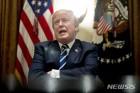 """""""小國 몬테네그로 지키려다 3차 세계대전 터질 수도"""" 트럼프, 이번엔 나토 집단방위 비판"""