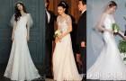 송혜교·고소영·한가인…스타가 입은 '웨딩드레스' 궁금해?