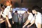 국제협력 통해 항공산업 선도할 항공조종사 키운다