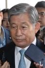 '댓글공작' 혐의 배득식 前기무사령관, 25일 구속 기로