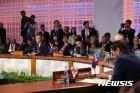 두테르테 필리핀 대통령 방한, 6월4일 文대통령과 정상회담