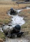 K2소총·실탄 30발 하천에 유실…수거 난항
