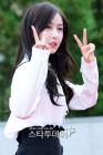 여자친구 신비, 10월 걸그룹 개인브랜드 1위...`이쁘다``귀엽다` 압도적