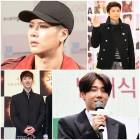 우영·조권·성규·잭슨 내일(17일) '라디오스타' 녹화...'24일 방송'