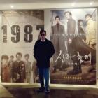 `신과함께`+`1987` 관객수…하정우 2000만 배우 눈 앞