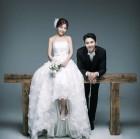 '뮤지컬 배우 커플' 이현♥유하나 지난 3일 결혼
