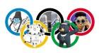 평창동계올림픽 화제의 짤과 주인공들