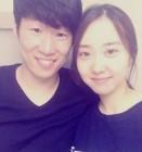 박지성·김민지 부부, 2월 초 둘째 득남