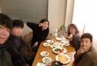 """""""훈남 사장님의 커피"""" 백진희, 오상진·김소영 부부 카페 방문"""