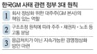정부, 고통분담·장기투자 촉구…한국GM 회생 급물살 타나