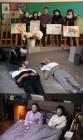 '같이 삽시다' 박원숙 父, 알고보니 '전설의 만화가' 故 박광현 화백