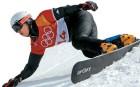 이상호 설상 첫 銀…동계올림픽 메달지형도 바꿨다