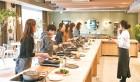 샘표식품·CJ 쿠킹 스튜디오…식품회사들의 맛있는 대화법