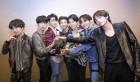 방탄소년단, 가수 브랜드평판 1위 등극…워너원 2위