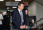 """'문성근·김여진 합성사진' 국정원 직원 구속···법원 """"증거인멸 염려"""""""