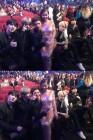 '베이비 드라이버' 안셀 엘고트, 방탄소년단과 남다른 친분 과시