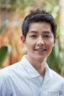 """[공식입장] 송중기 측, """"소아암 환우 기부금, 최근 치료비로 사용"""""""