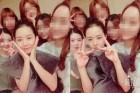 '황금빛 내 인생' 신혜선, 하객패션? 고급스러운 인증샷! 상상암 설정에 시청자 게시판 불만 글↑