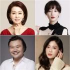 [공식] 문희경-이영진-태항호-김아라, '위대한 유혹자' 합류..적재적소 활약