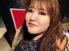 """이국주, '코미디빅리그' 촬영 중 찰칵 """"관객 물 좋다"""""""