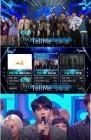 [SE★이슈]'인피니트' 1년 4개월 기다린 보람 있었다...'음악중심'1위로 '4관왕'