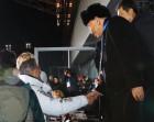 文대통령, 北김영철 접견 자리서 '비핵화' 의지 드러내