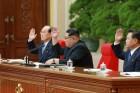 """김정은 """"핵실험 중지·경제건설 총력""""···북한 내부 반응은?"""