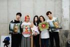 S.E.S '제10회 그린하트바자회' 성료...정은지·김소현·정채연·솔비·세븐틴 참여