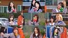 '런닝맨', 트와이스 완전체 출격···'심쿵 애교' 9종 공개