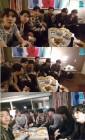 """방탄소년단 '빌보드 뮤직 어워드' 소감 """"존 레전드가 사인 요청. 아미 축하해"""""""