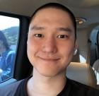 """'입대' 고경표, 삭발 사진 공개..""""더 나은 30대로 돌아 올 것"""""""