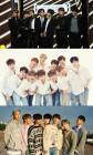 1위 방탄소년단·2위 워너원·3위 아이콘..5月 가수 브랜드평판