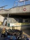 남양주서 승용차 5m 다리 아래로 추락···1명 사망·2명 부상