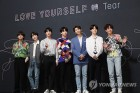 방탄소년단 3집, 한국 최초 '빌보드200' 1위